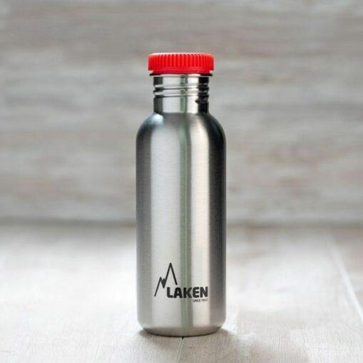 Botella-Basic-Steel-750-roja