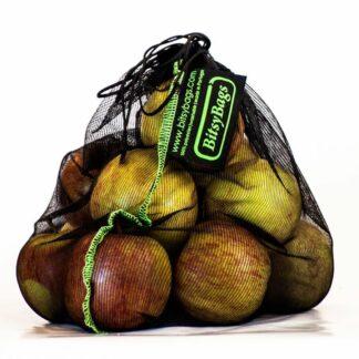 Bitsy Bags, bolsas para comprar a granel frutas y hortalizas