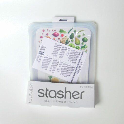 Bolsas de silicona Stasher