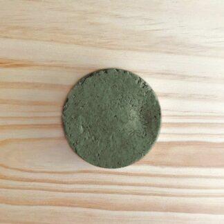 champú sólido sin plastico anticaída Mediterráneo Jazmin y Azahar