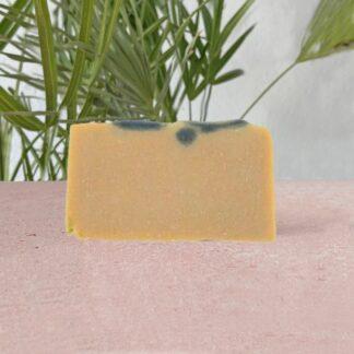 Jabón artesanal para piel sensible hecho en España, Usar y Reusar - Jazmín y Azahar