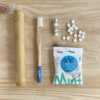 kit dental residuo cero