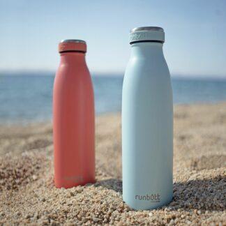 botellas reutilizables runbot city 500ml