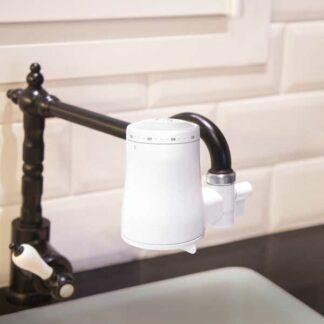 Filtro para el agua de beber residuo cero